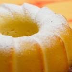 Citronovo-jogurtová bábovka