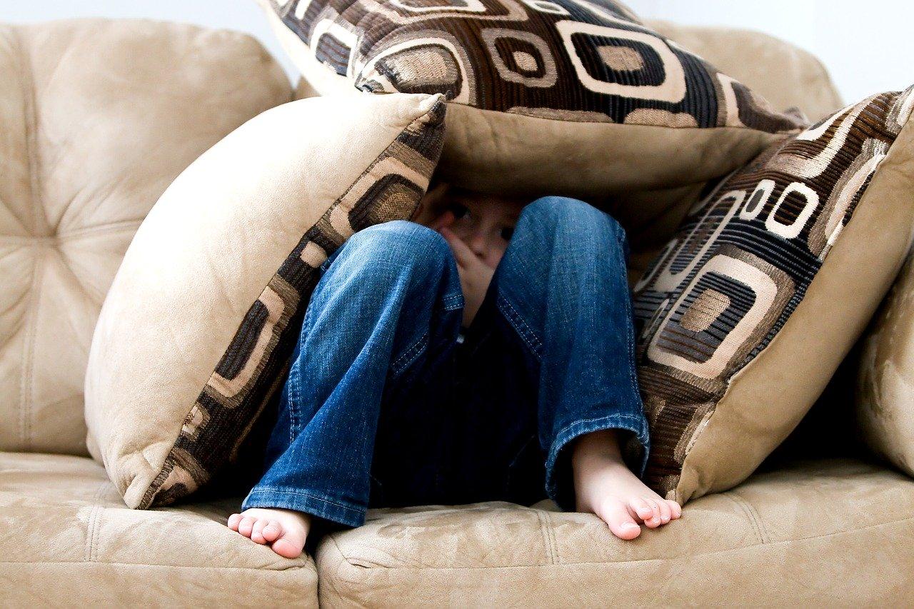 Co je to agorafobie a jak se jí zbavit?